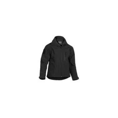tactical softshell noir invader gear