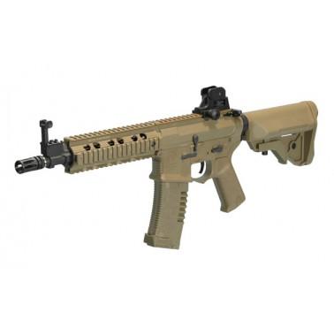 M4 ARES amoeba pistol aeg desert tan cg-002 am-008-de