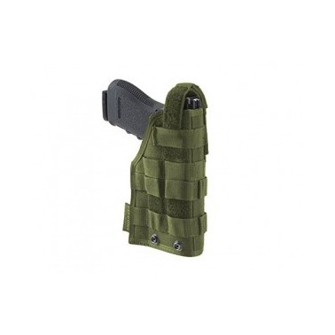 holster molle defcon5 tan d5-gs05 od