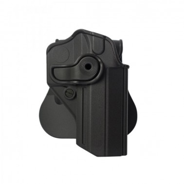 Holster rigide jericho / baby eagle 9mm .40  IMI z1270