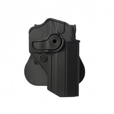 Holster rigide jericho / baby eagle 9mm .40  IMI z1270