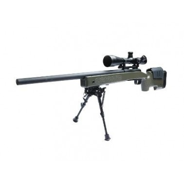 m40a3 sniper vert od VFC 17993