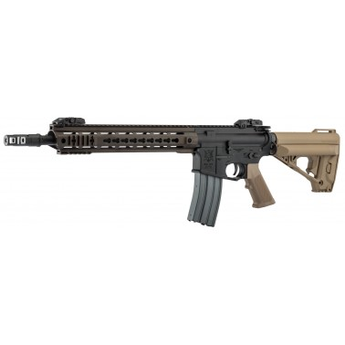 vr16 vfc saber carbine metal  tan crosse qrs