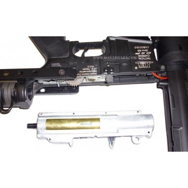 CXP.08 full metal ICS
