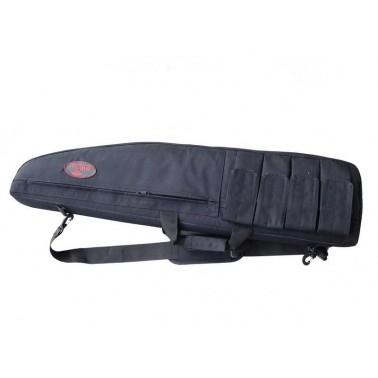 housse longue  avec 5 poches 1m30 version noire