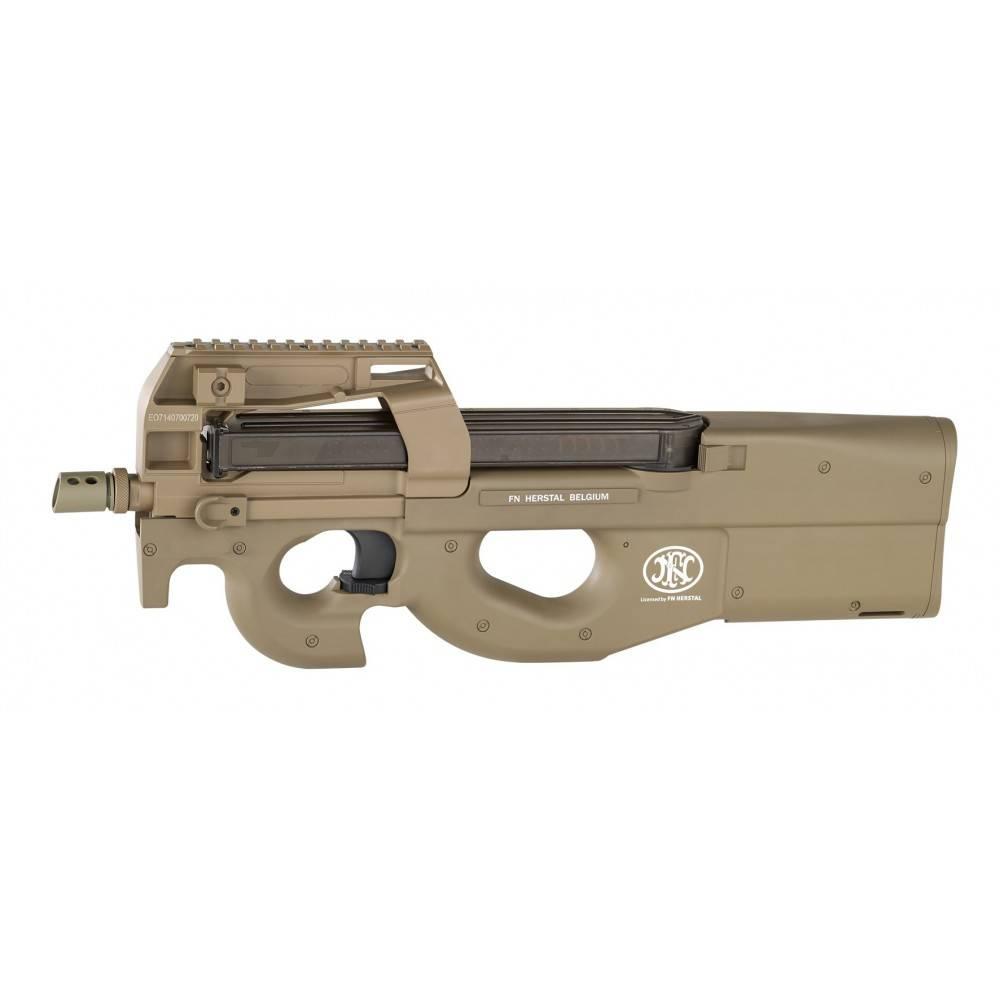 p90 tan FN aeg + batterie 200956