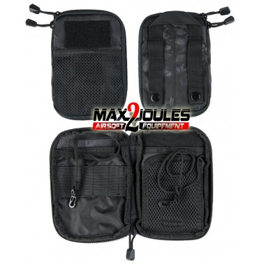 poche molle office type kryptec typhon