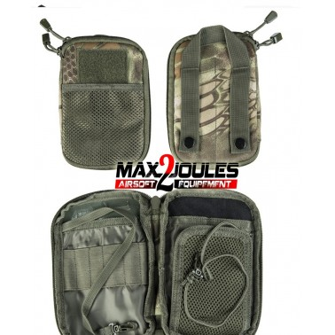 poche molle office TYPE KRYPTEC MANDRAKE WOODLAND