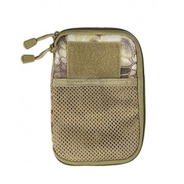poche molle office TYPE KRYPTEC NOMADE DESERT