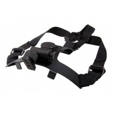 monture pour casque pour binoculaire vision nocturne