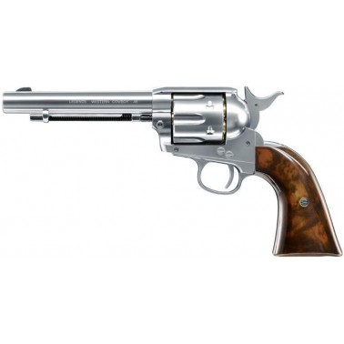 revolver legends western cowboy nickel co2 26329