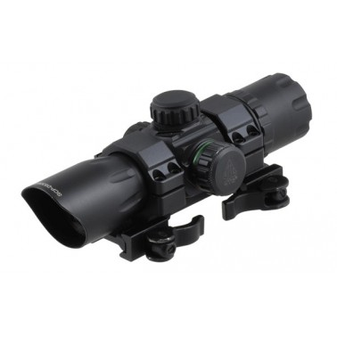 optic point rouge cqb utg point rouge et vert scp-ds3068w