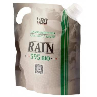 sac gourde bo dynamics rain 595 bio 3500 bb's 0.28g
