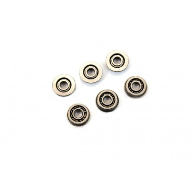 bearing roulement 8mm nuprol