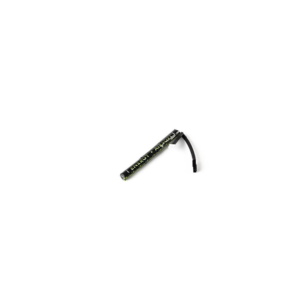 lipo 11.1v 1300 mah 25c stick fin pour ak scorpion vz58