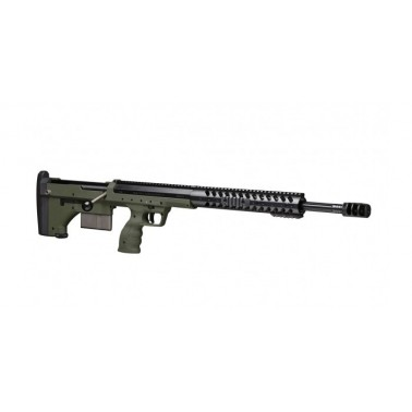 "snipe silverback SRS OD 26"" license desert tech"