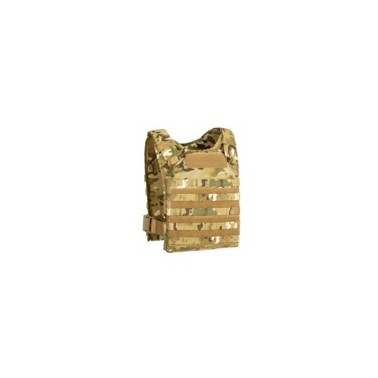 armor carrier multicam invader gear