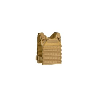 Armor carrier tan invader gear