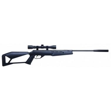 carabine crosman F4 NP 4.5 + lunette center point 4x32