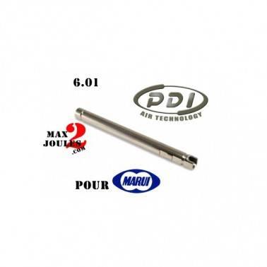 Canon PDI 6.01 pour XDM-40 marui