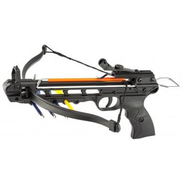 pistolet arbalete cf115 50 lbs shoot again
