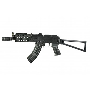 ca070M aks-74u tactical pdw full metal 1.1j classic army