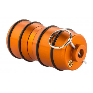 grenade impact alu Z-part orange
