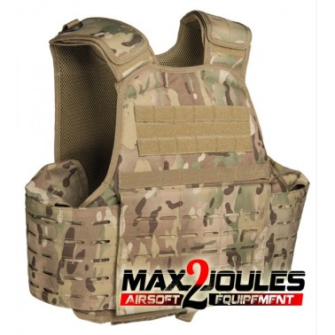 veste carrier decoupe laser multicam 13465149