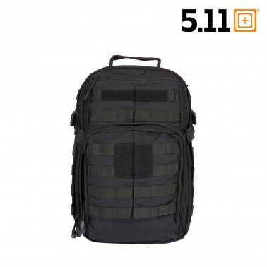 sac a dos 5.11  rush 12 noir