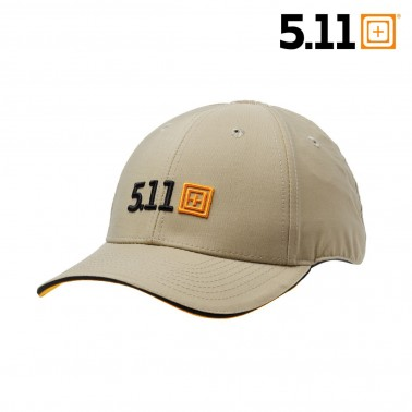 casquette 5.11 sable the recruit