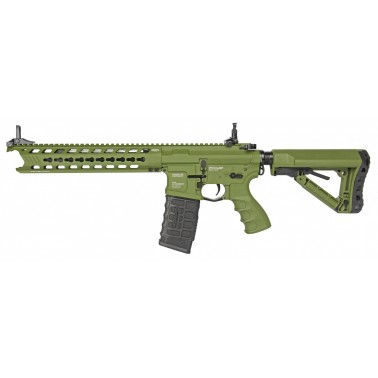m4 gc16 predator green