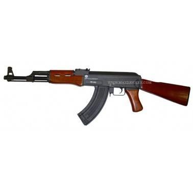 AK47 METAL BOIS