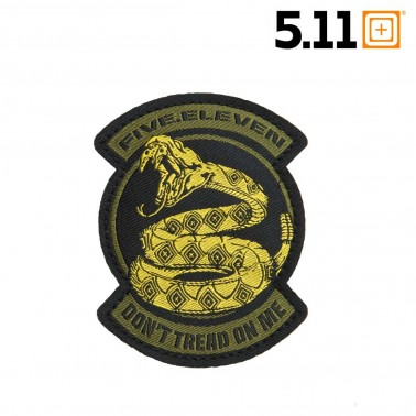 patch don t tread on me 5.11