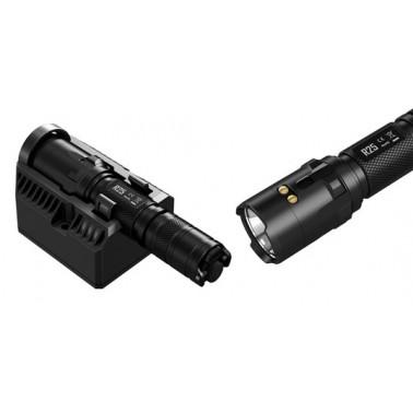 lampe nitcore R25 800 lumens + station de recharge