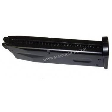 Chargeur Gaz M9 M92fs