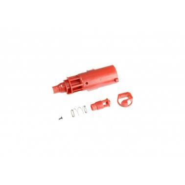 nozzle renforce rouge hi-capa aw custom  we kjw marui