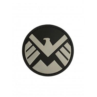 patch pvc shield
