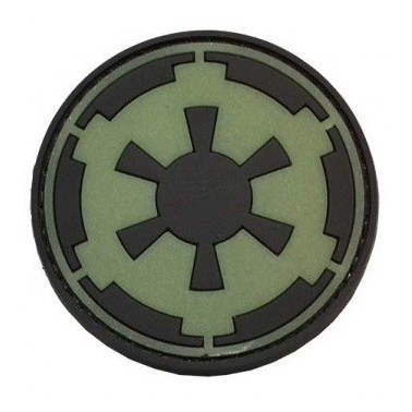 patch imperial phosphorescent