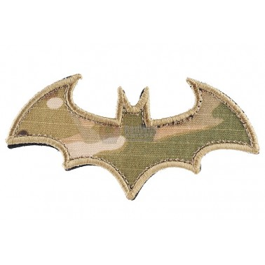 patch batman multicam