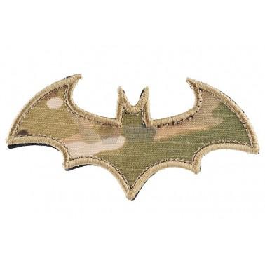 patch batman multicam