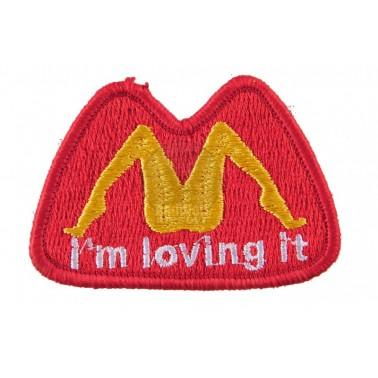 patch i m loving it tmc