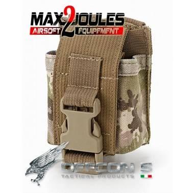 poche mod porte grenade defcon5 multicam d5-gp01 mc