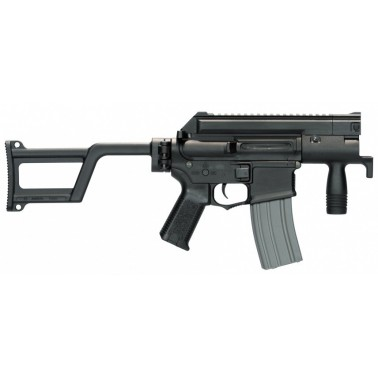 m4 mp5 amoeba CCC crosse pliable noire am-002-bk