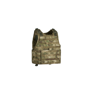 gilet DACC multicamo carrier invader gear