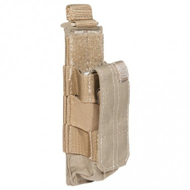 5.11 poche molle pa simple bungee tan sandstone