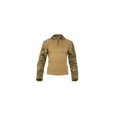 combat shirt veste de combat multicam invader gear 8263