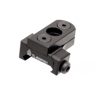 Support rail pour quick detache keymod - UTG tl-swpk01