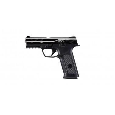 PA GBB noir alfa noir ICS pg5000