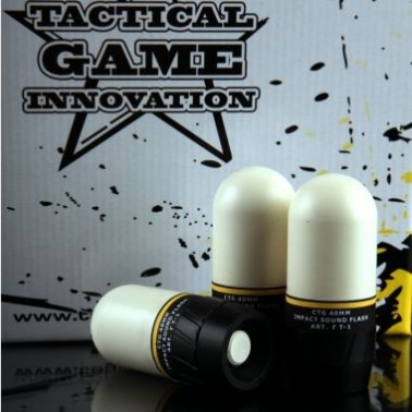 lot de 10 grenades à impact archangel tag innovation