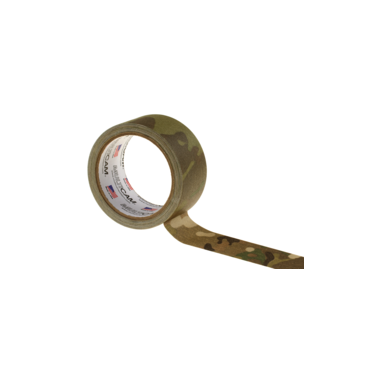 scotch tissu multicam 48mm par 9.10m